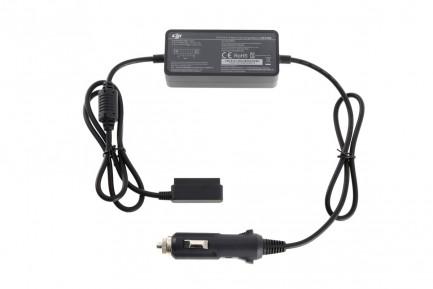Фото2 Автомобильное зарядное устройство батарей для DJI Mavic